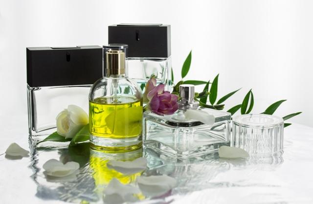 Creative Perfumes