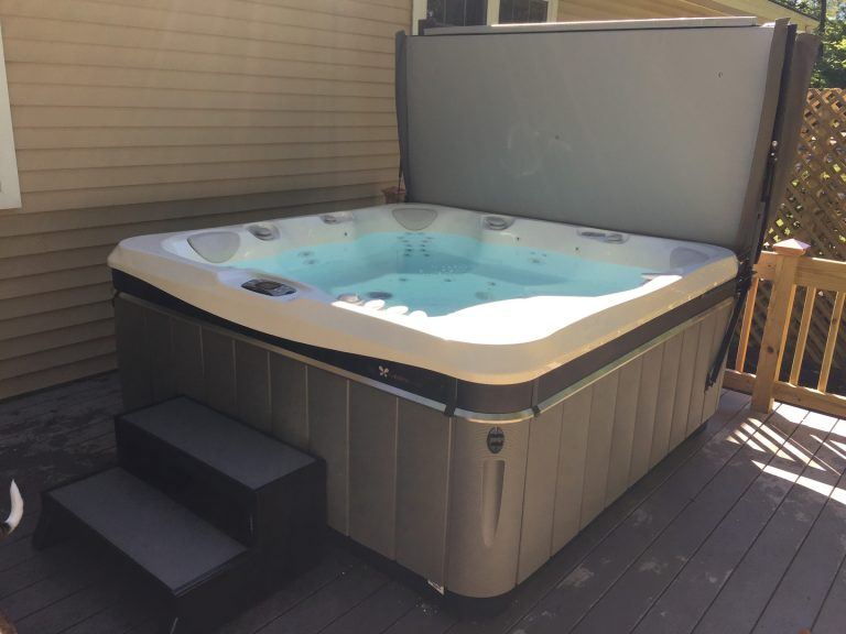 Hot Tubs Alexandria, Reston, VA – How a Hot Tub Can Help You Stay Healthy
