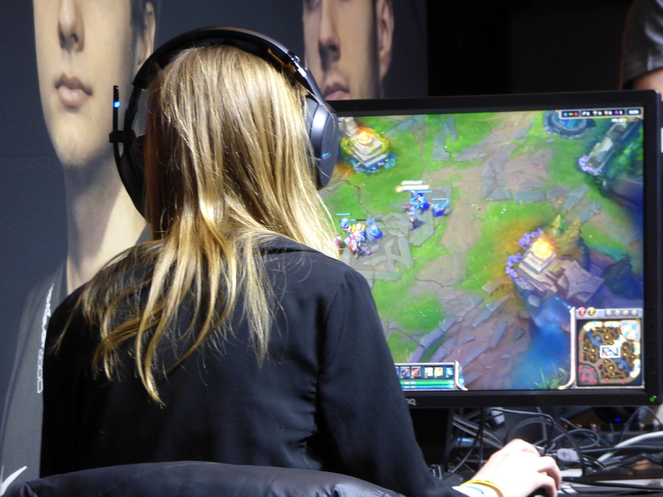 Online Gaming – Chronicles From a Victim of the WoW Factor