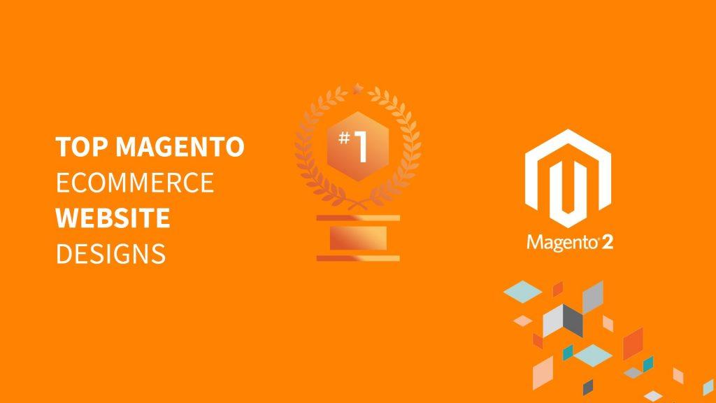 Magento ECommerce Design