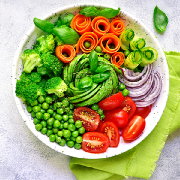 Raw Foods – Good and Good For You