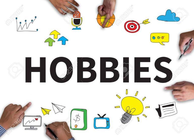 Hobbies And The Things You Should Know About Them