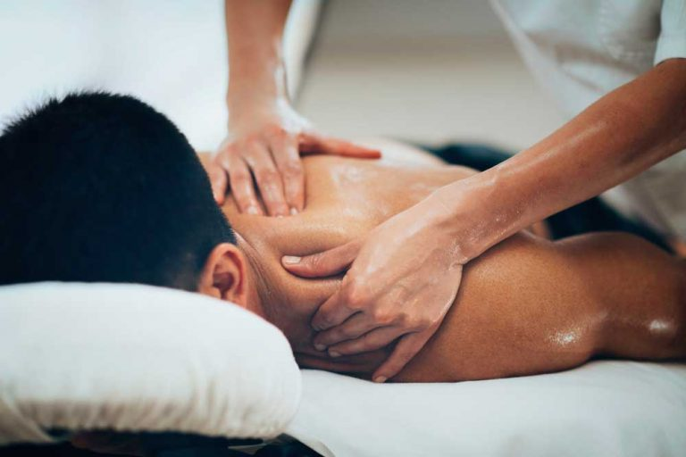 Enjoy Your Next Massage By Following These Tips