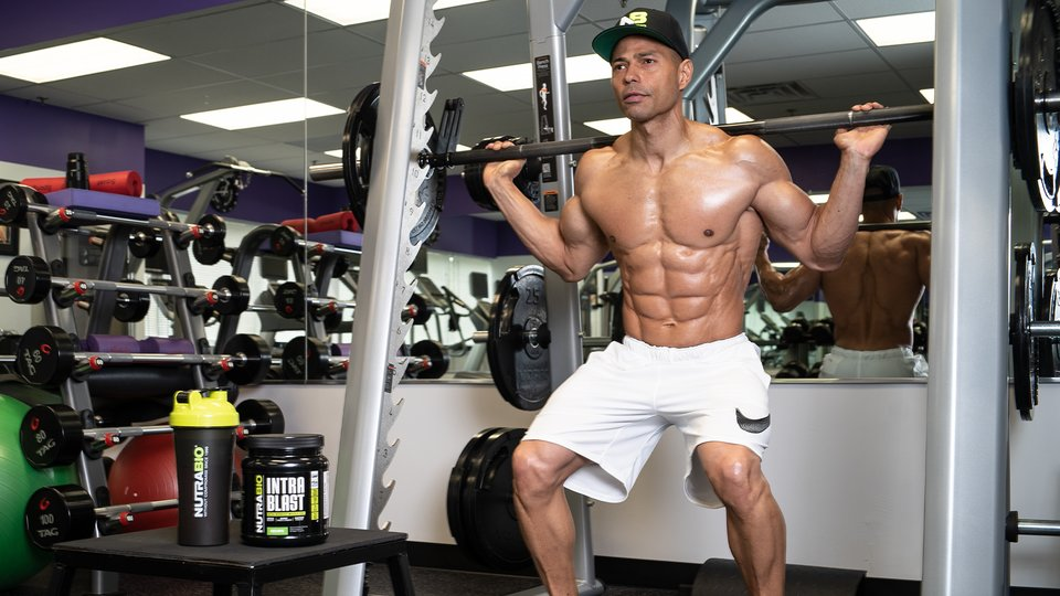 Hard Time Bulking Up? Here Are Some Muscle-Building Tips You Can Use