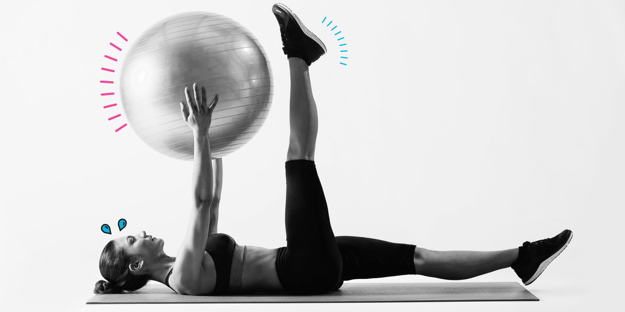 A Pilates Studio Helps You Strengthen Your Core Muscles