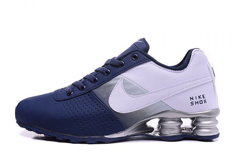 Nike Shox Deliver Rosa Solv Butyf