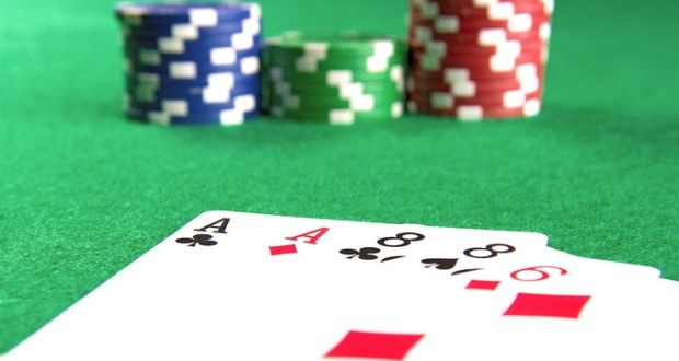 Have you considered the guidelines of Poker Game?