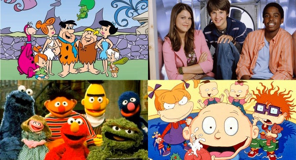 Why You Need To Share Your Preferred Television Shows Together With Your Kids