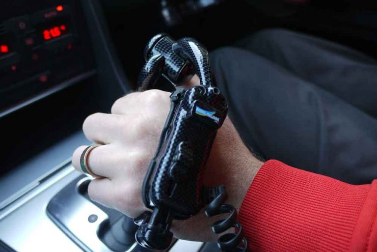 Hand Controls For Vans – Different Types And Sub-Types