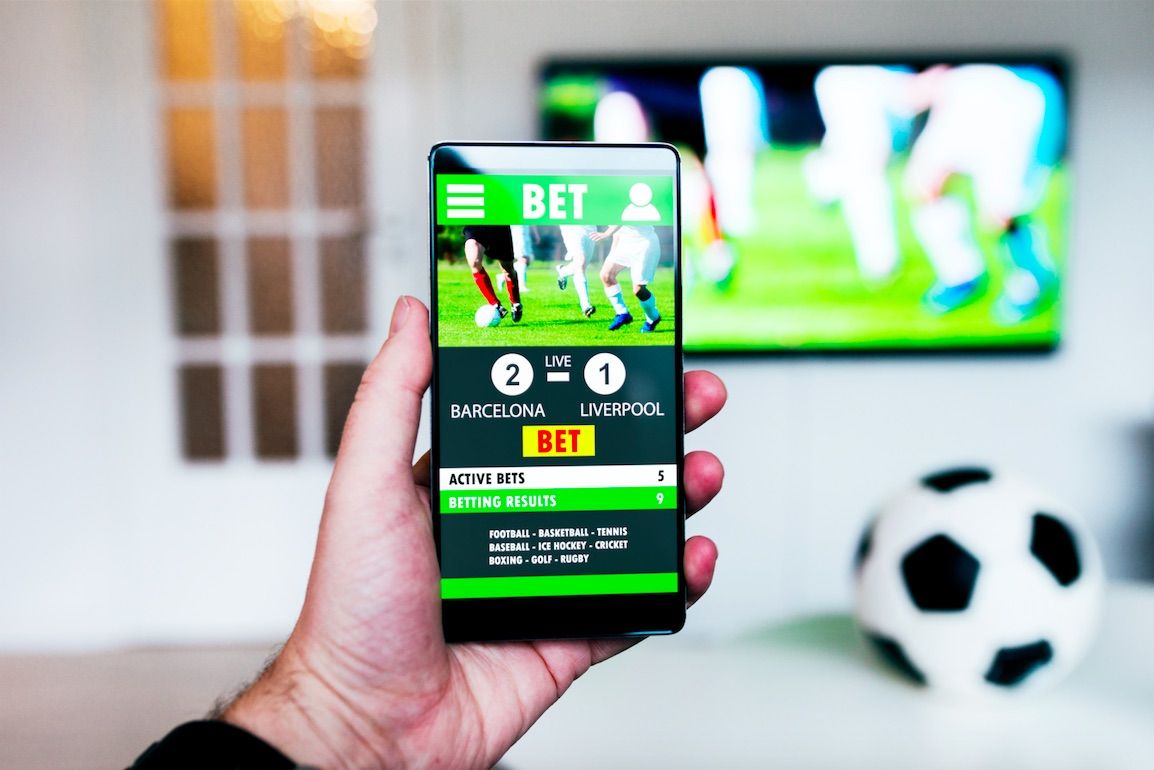 Why Online Sports Betting Is Better Than in-Store Betting
