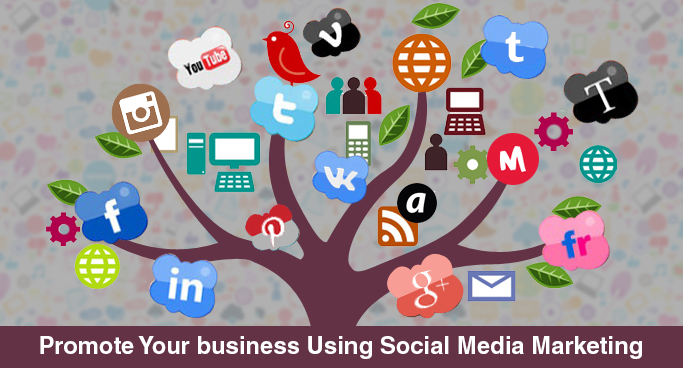A Mature Social Media Marketing Knowledge Can Help You Succeed