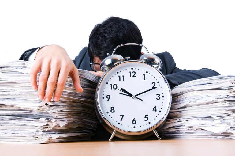 Need Time Management Advice? Here Is Some!