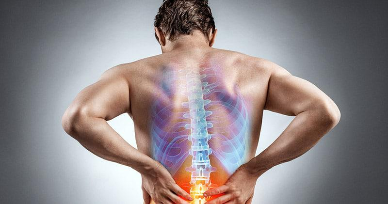 How To Deal With A Flare-Up Of Back Pain