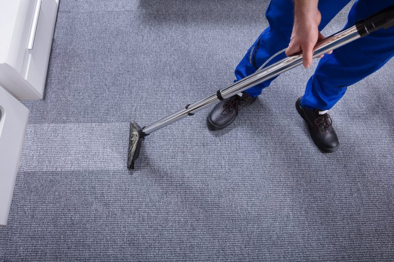 How To Find The Right Carpet Cleaning Service