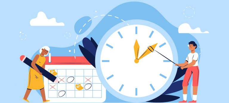 Easy Ways To Get The Most From Your Time Everyday